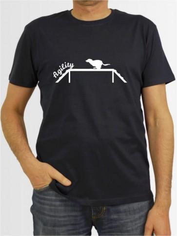 """""""Agility 18"""" Herren T-Shirt"""