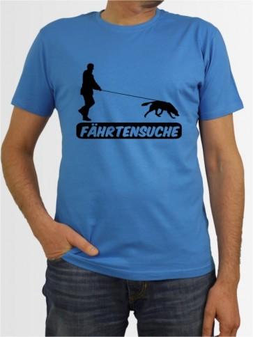 """""""Fährtensuche 5"""" Herren T-Shirt"""