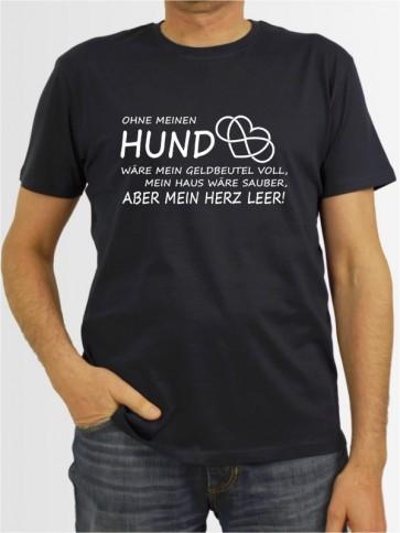 """""""Geldbeutel"""" Herren T-Shirt"""