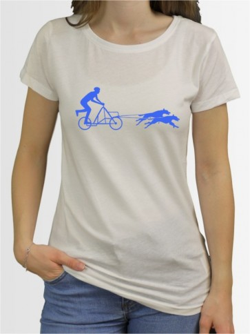 """""""Gespanne 1"""" Damen T-Shirt"""