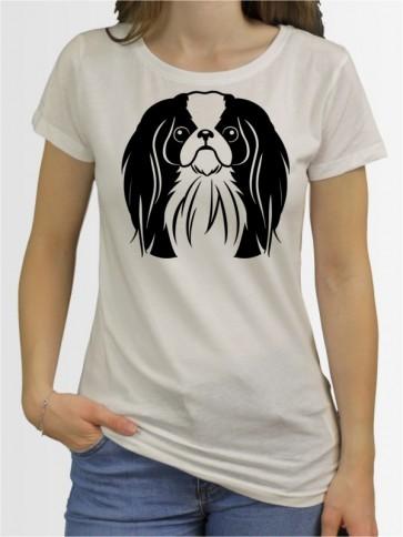 """""""Japan Chin Comic"""" Damen T-Shirt"""