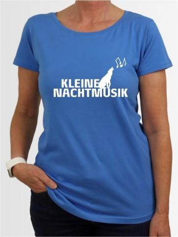 """""""Kleine Nachtmusik"""" Damen T-Shirt"""