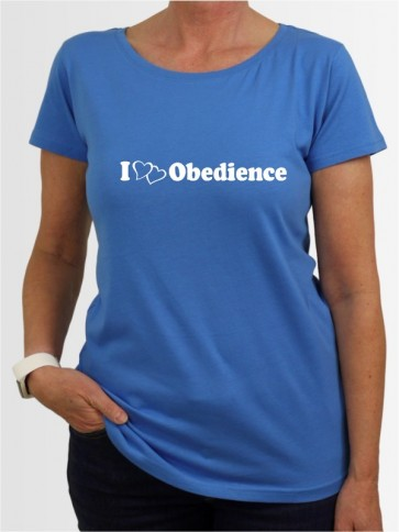 """Obedience 1"" Damen T-Shirt"