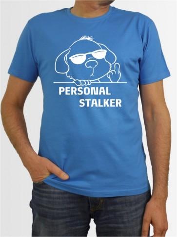 """""""Personal Stalker 1"""" Herren T-Shirt"""