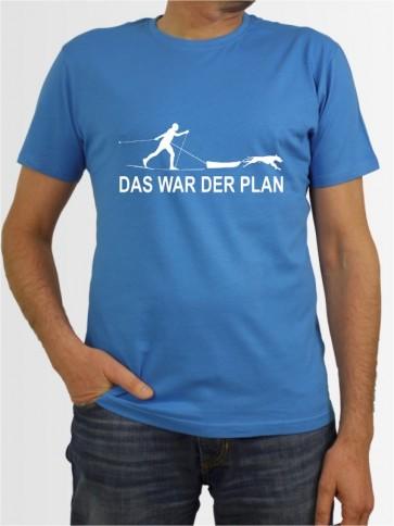 """Pulka 2"" Herren T-Shirt"