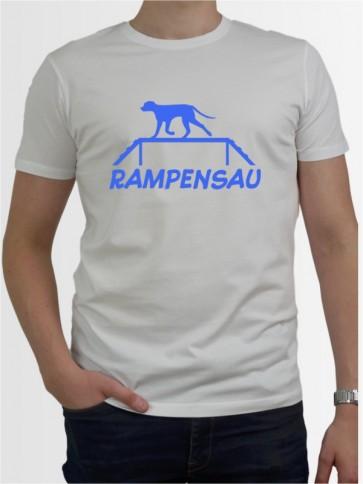 """Rampensau"" Herren T-Shirt"