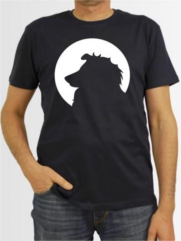 """""""Sheltie 45"""" Herren T-Shirt"""