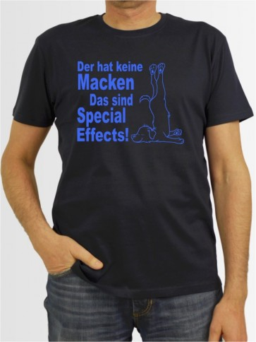 """Special Effects"" Herren T-Shirt"