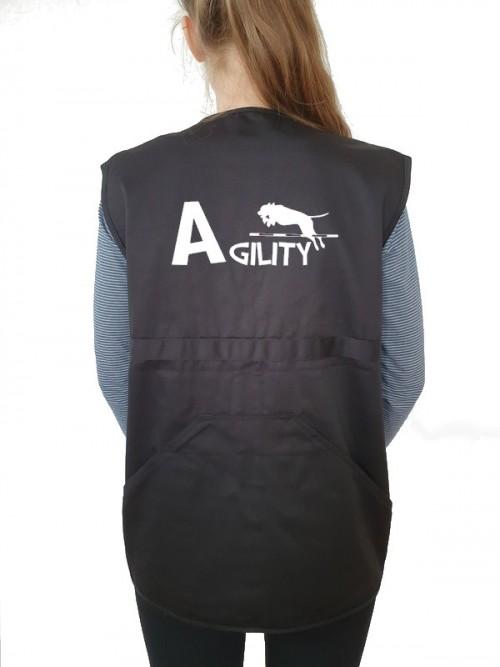 """""""Agility 20"""" Weste"""