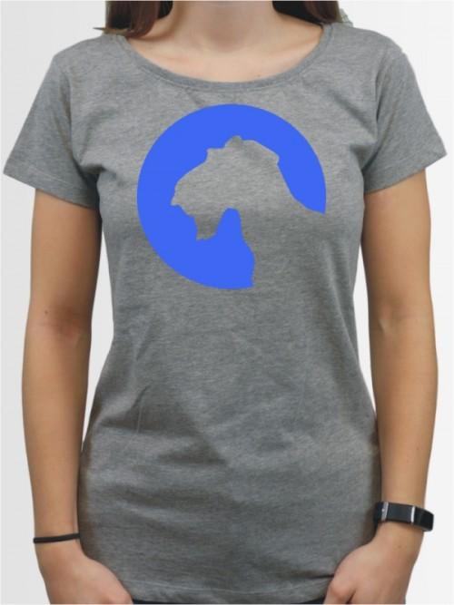"""""""Airedale Terrier 45"""" Damen T-Shirt"""