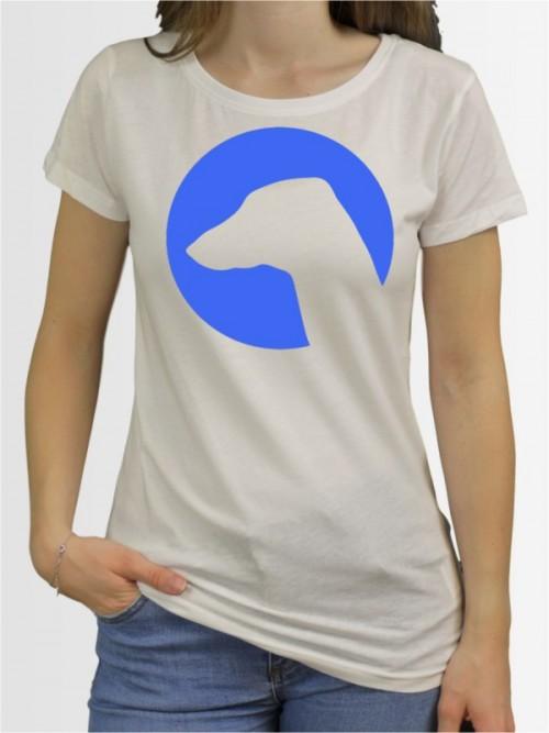 """""""Azawakh 45"""" Damen T-Shirt"""