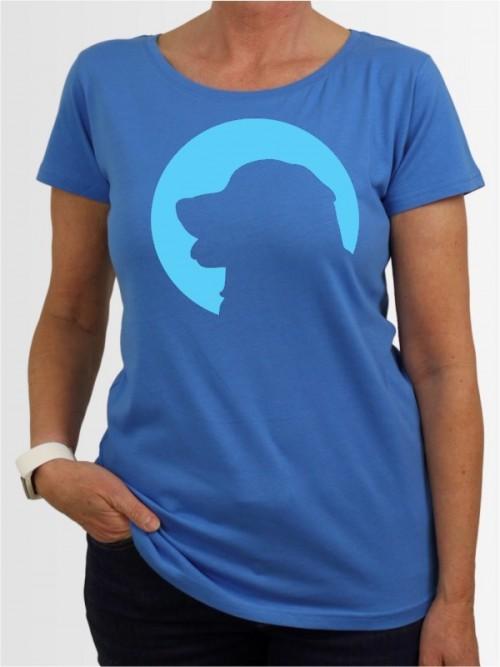 """""""Berner Sennenhund 45a"""" Damen T-Shirt"""