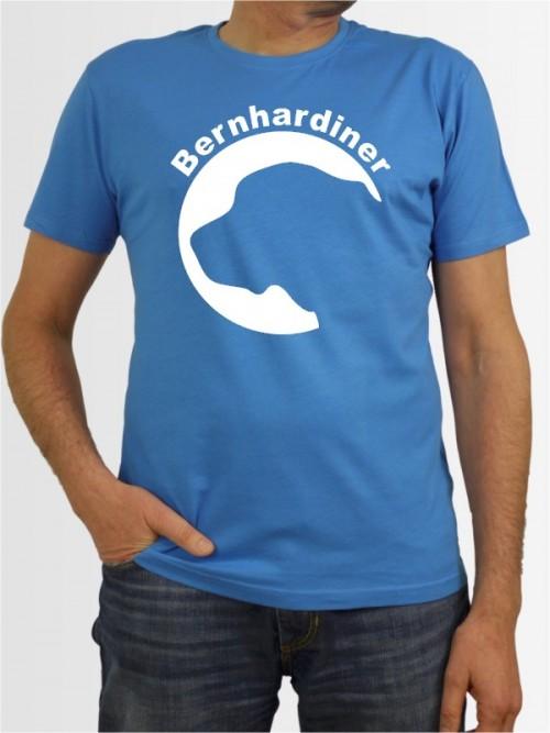 """Bernhardiner 44"" Herren T-Shirt"