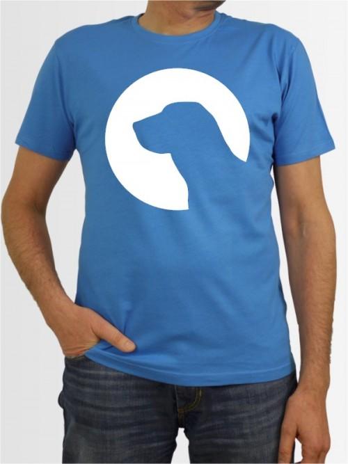 """""""Bracco Italiano 45"""" Herren T-Shirt"""