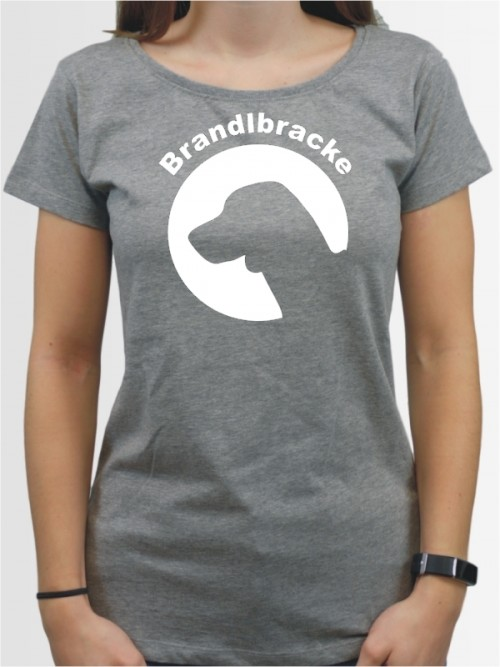"""""""Brandlbracke 44"""" Damen T-Shirt"""