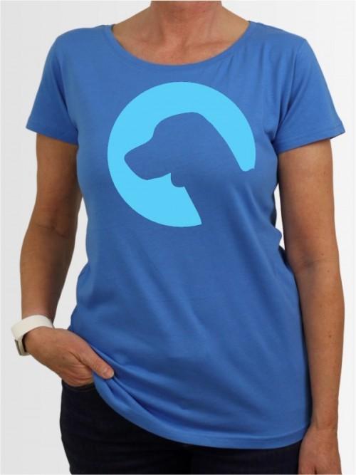 """""""Brandlbracke 45"""" Damen T-Shirt"""