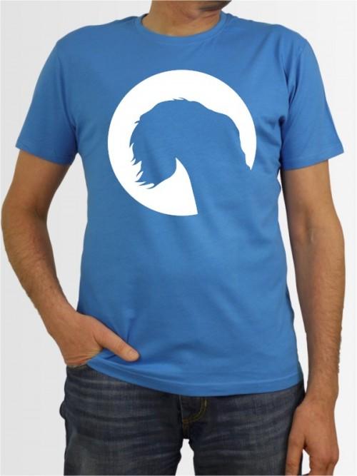 """""""Cesky Terrier 45"""" Herren T-Shirt"""
