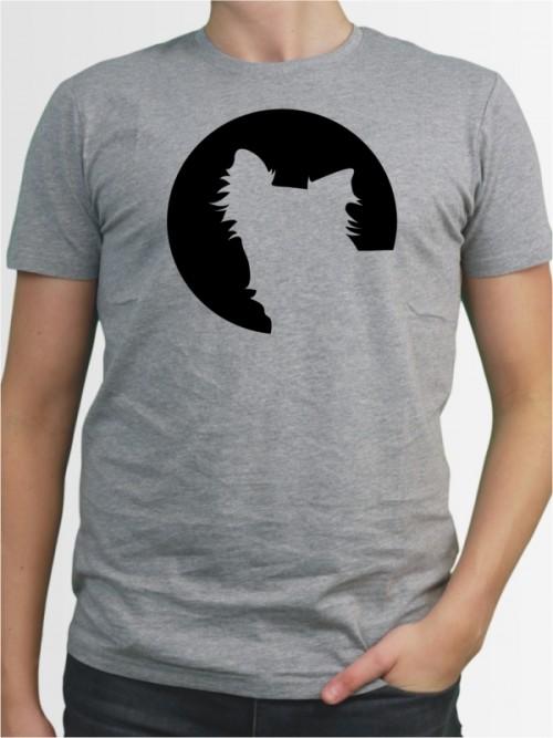 """""""Chihuahua 45"""" Herren T-Shirt"""