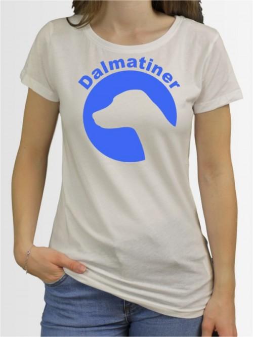 """Dalmatiner 44"" Damen T-Shirt"