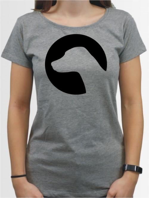 """Dalmatiner 45"" Damen T-Shirt"