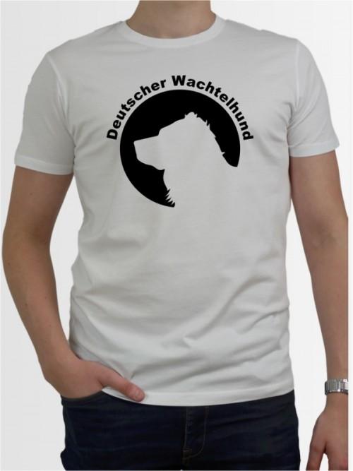 """""""Deutscher Wachtelhund 44"""" Herren T-Shirt"""