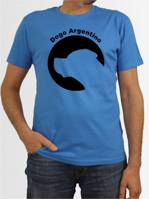 """""""Dogo Argentino 44"""" Herren T-Shirt"""