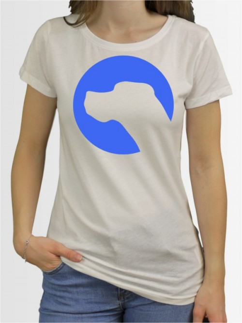 """English Pointer 45"" Damen T-Shirt"
