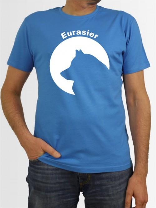 """""""Eurasier 44"""" Herren T-Shirt"""