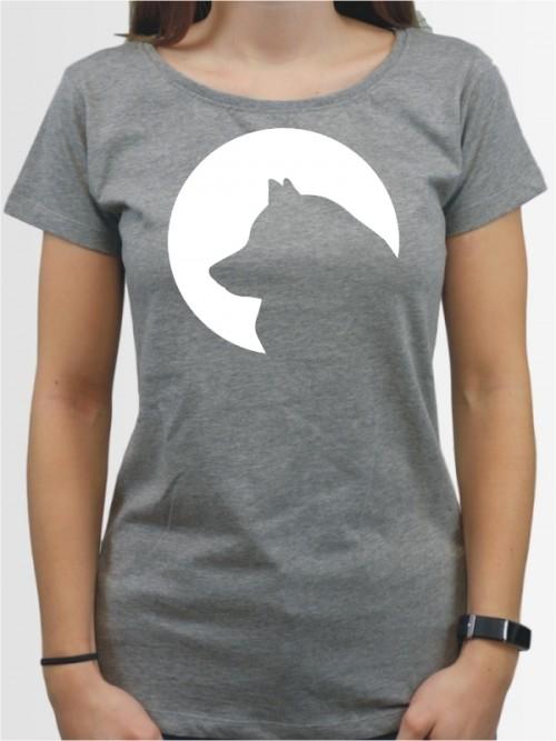 """Eurasier 45"" Damen T-Shirt"