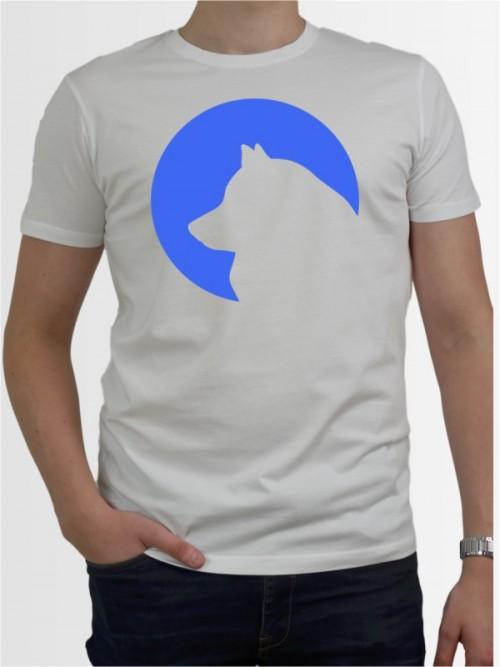 """""""Eurasier 45"""" Herren T-Shirt"""