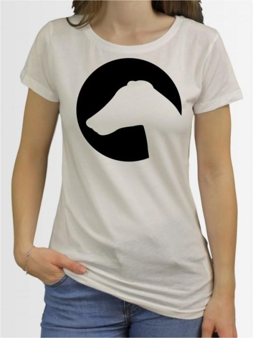 """""""Fox Terrier 45"""" Damen T-Shirt"""