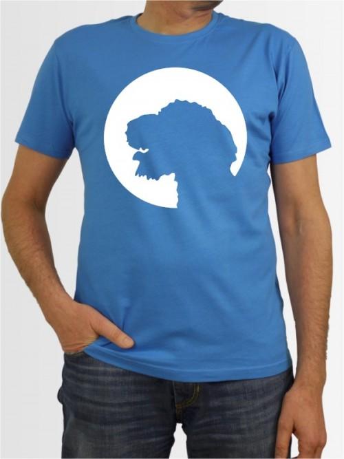 """""""Goldendoodle 45"""" Herren T-Shirt"""