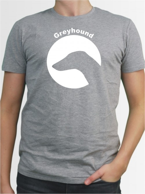 """""""Greyhound 44"""" Herren T-Shirt"""