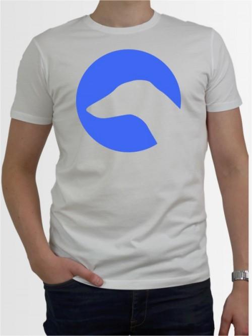 """""""Greyhound 45"""" Herren T-Shirt"""