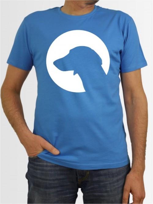 """Kurzhaardackel 45"" Herren T-Shirt"