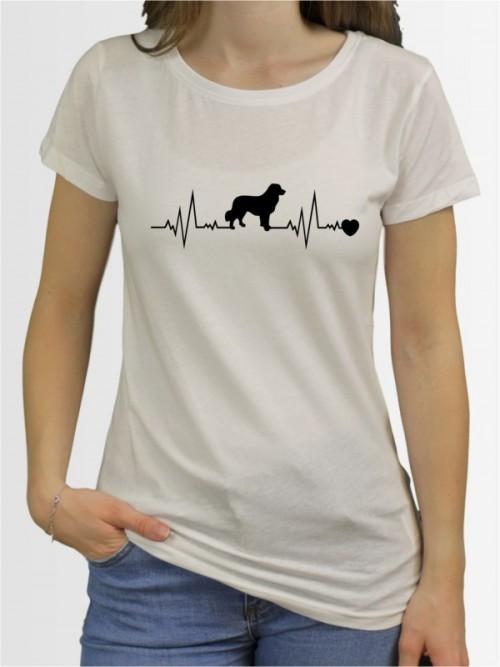 """""""Leonberger 41"""" Damen T-Shirt"""