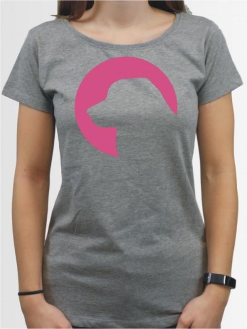 """""""Leonberger 45"""" Damen T-Shirt"""