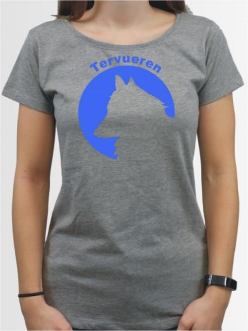 """""""Tervueren 44"""" Damen T-Shirt"""