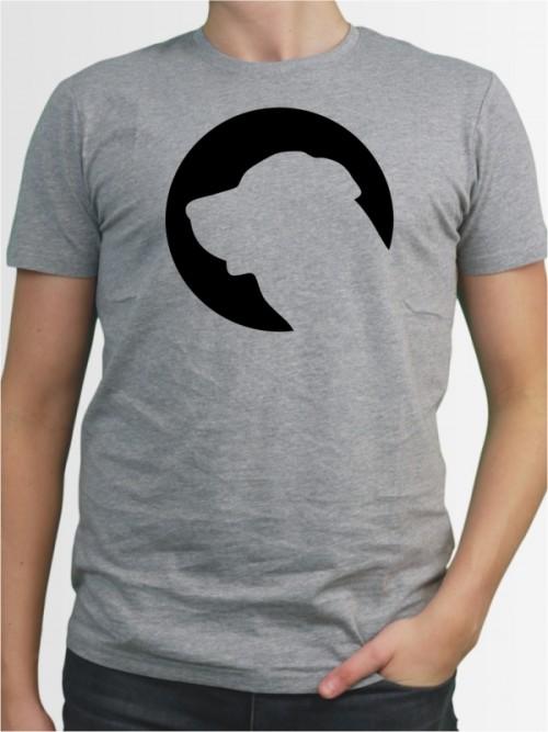 """Tosa Inu 45"" Herren T-Shirt"