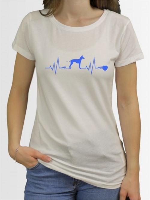 """Xoloitzcuintle 41"" Damen T-Shirt"