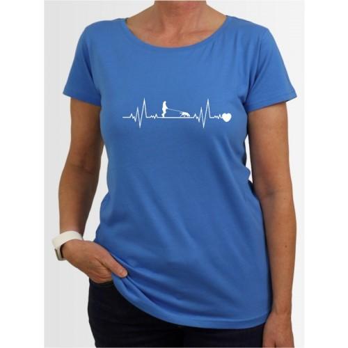 """Mantrailing 41a"" Damen T-Shirt"